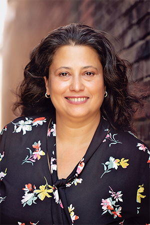 Olga Lubman