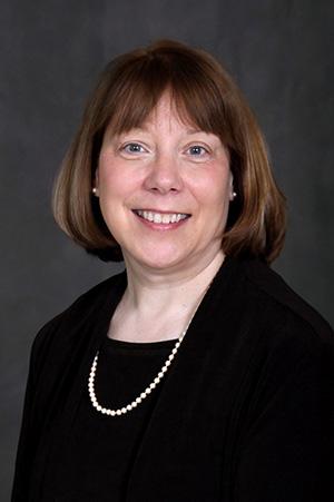 Paula Bohr