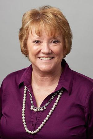 Peggy O'Hara