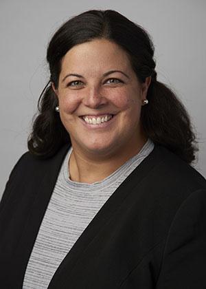 Rebecca Dohrman