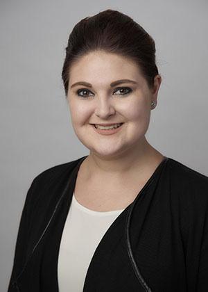 Robyn Massey