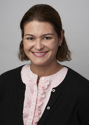 headshot of Sormarie Colon-Lefranc