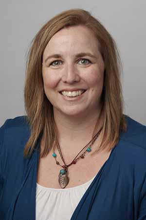 Stacey Decker