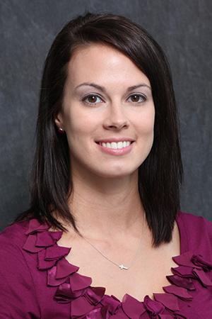 Sarah Dempsey