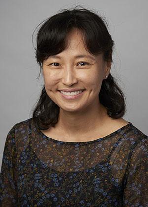 Soo-Jin Kwoun