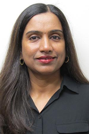 Sharmila Sendilkumar