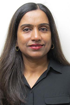 Sharmila Sivalingam