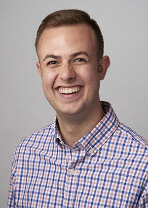 Tyler Hackmann