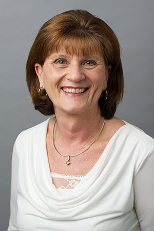 Vicki McFerron