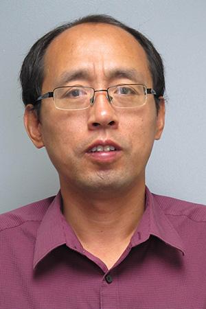 Yuanjin Liu