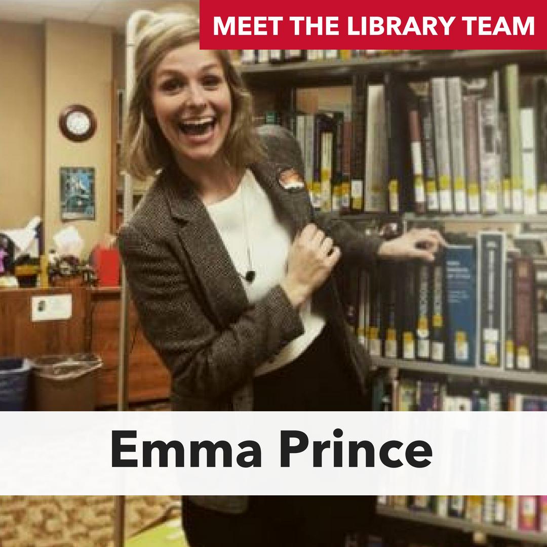 Emma Prince