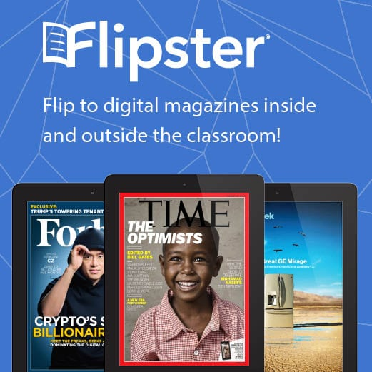 Library Flipster
