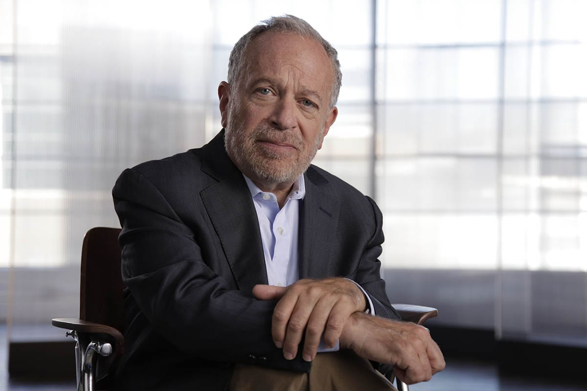 Image result for Robert B. Reich