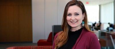 Erika Rasure, PhD