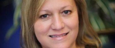Kathleen Lueckeman, Maryville University's Chief Innovation Officer