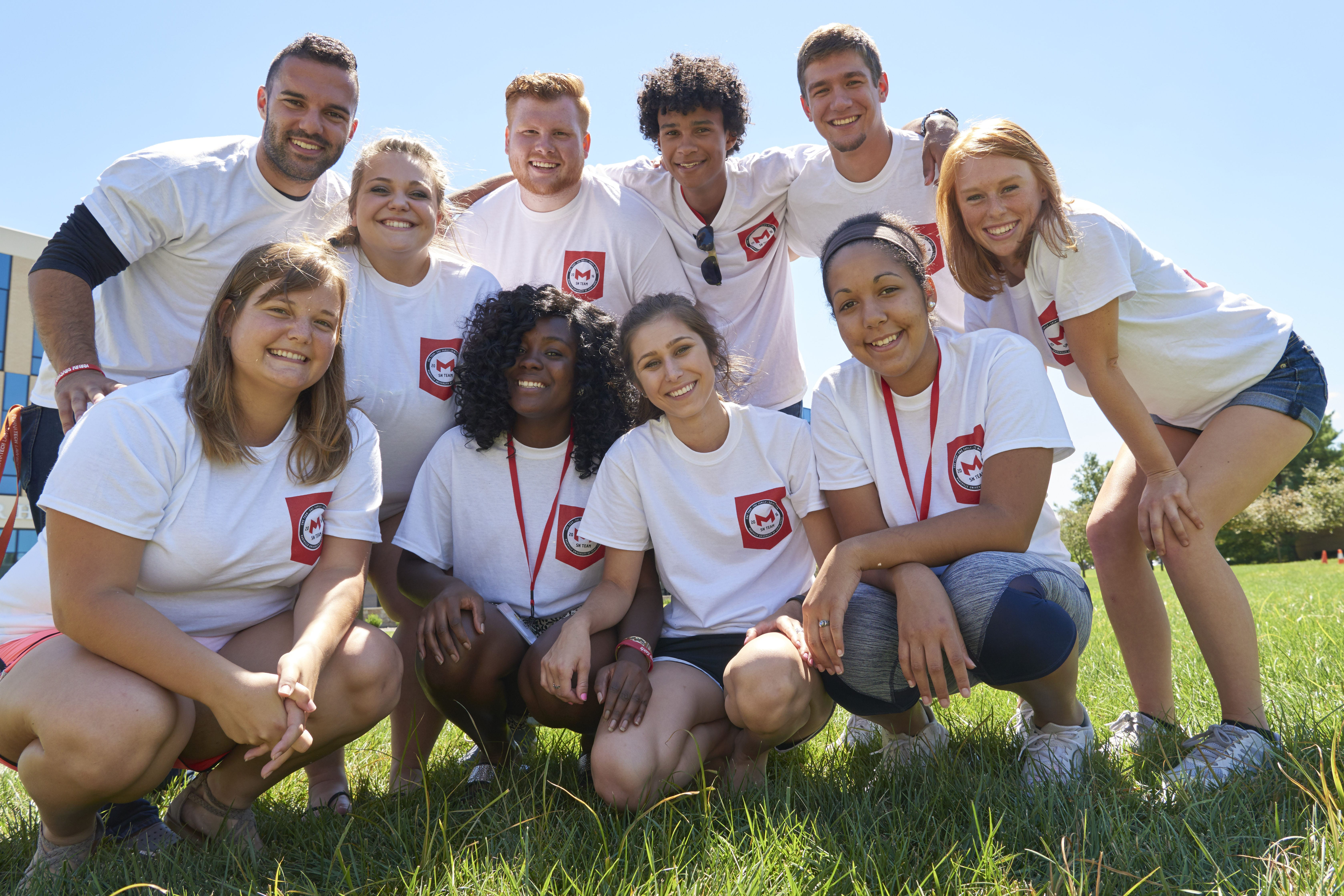 Maryville University Welcomes Largest Freshman Class in Its History