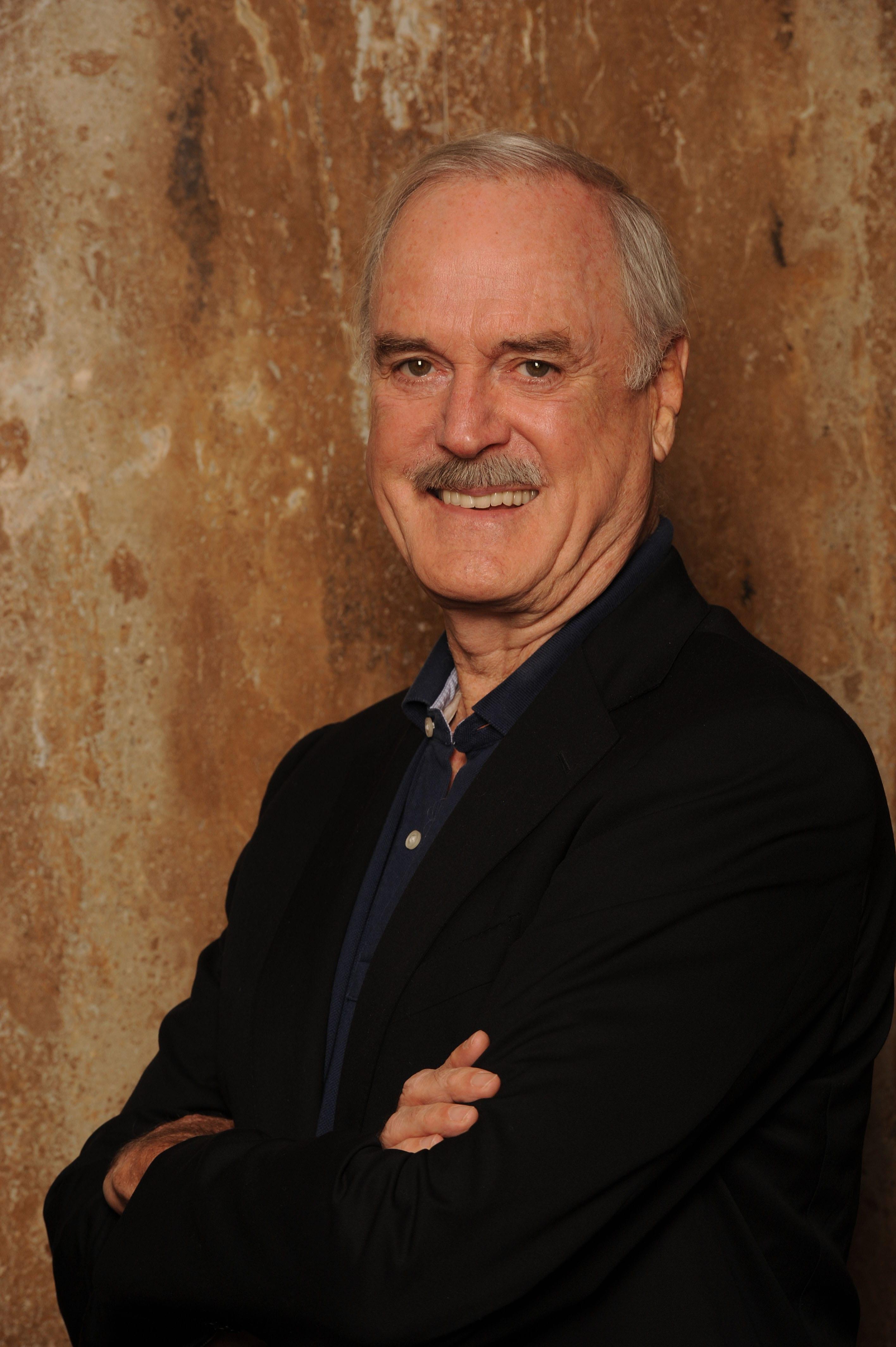 St. Louis Speakers Series - John Cleese - MPress