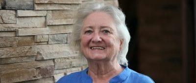 Elizabeth McHugh, '66
