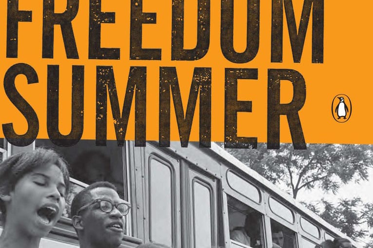 Freedom Summer | author Bruce Watson