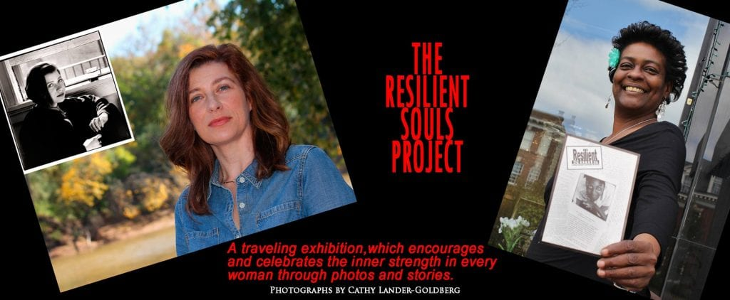 The Resilient Souls Project Art Gallery