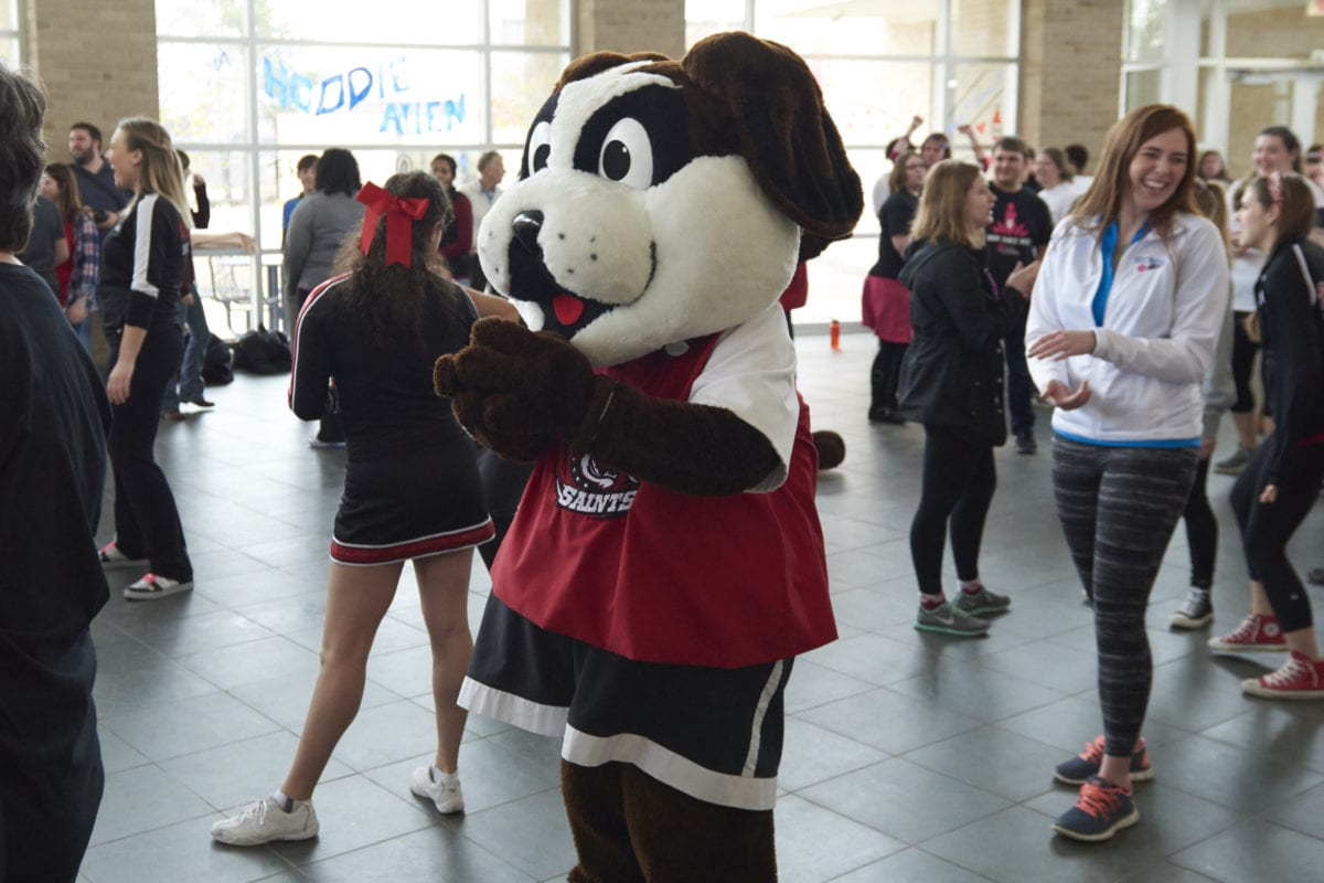 Dawg Days at Maryville University