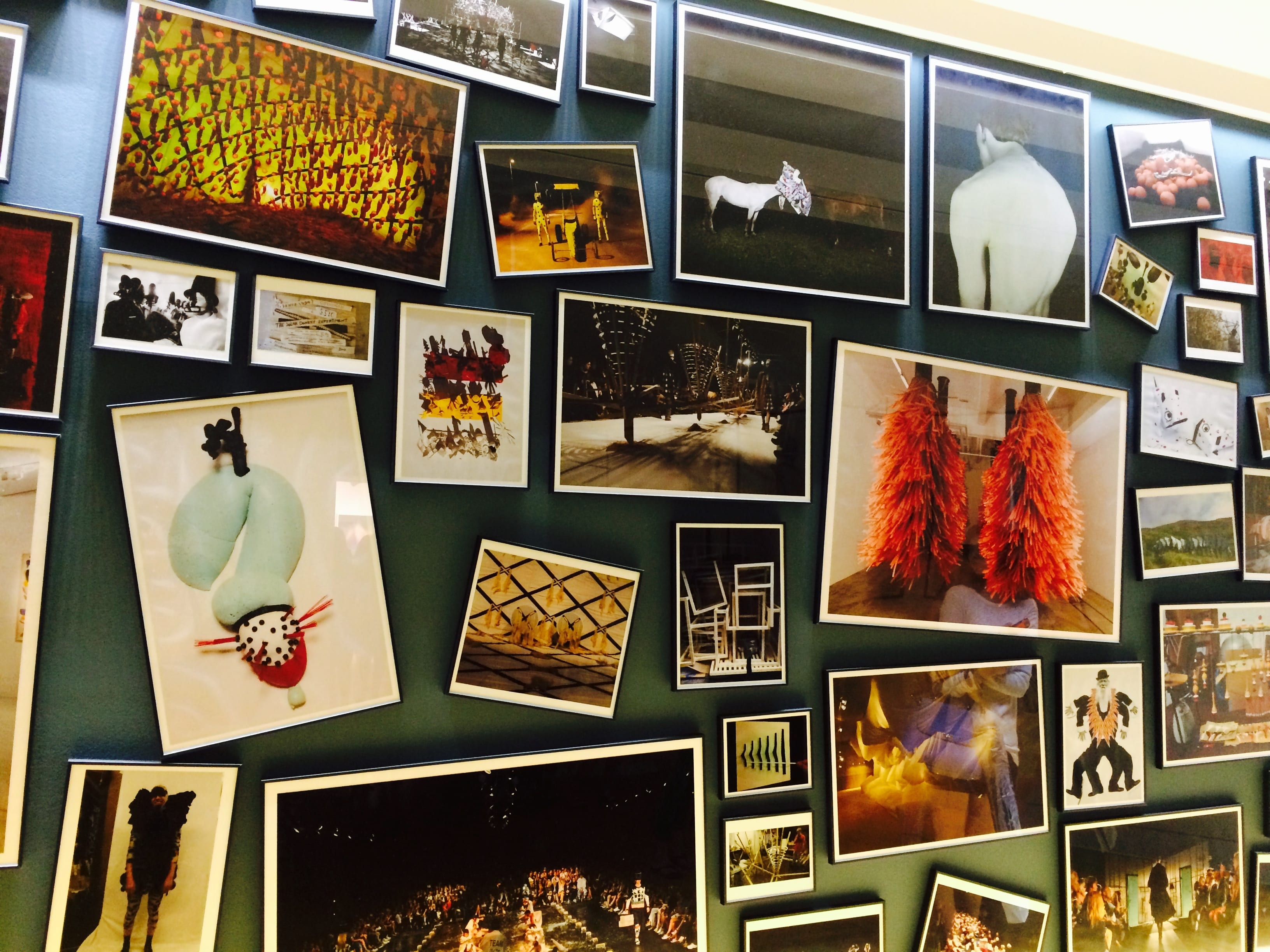 Photography Exhibit at Morton May Foundation Gallery