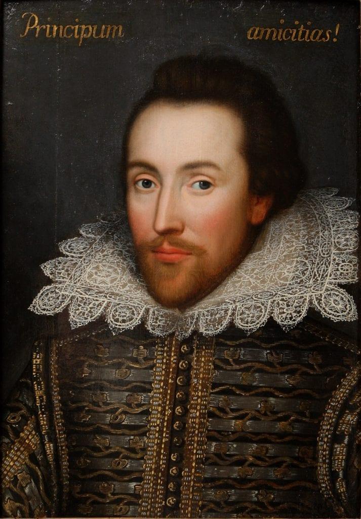 Shakespeare Live at Maryville University