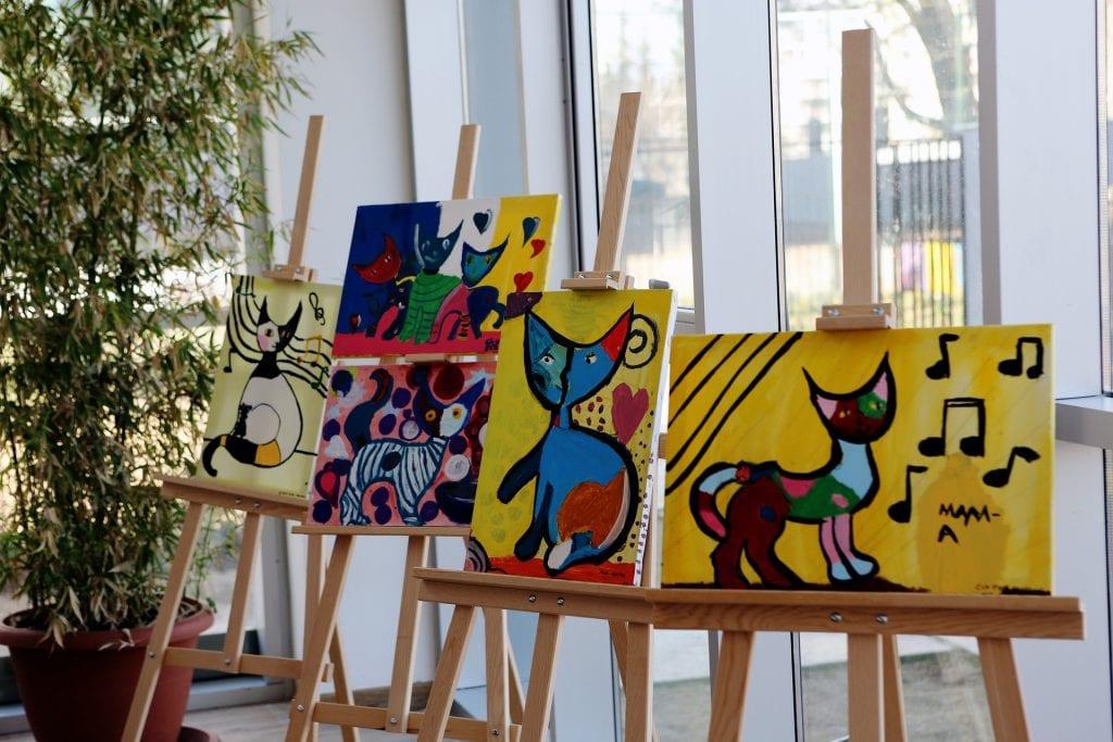 BFA Studio Art Show