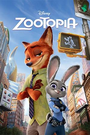 Movie Night Zootopia
