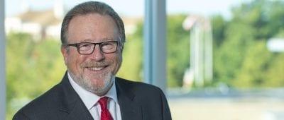 Maryville University President Mark Lombardi, PhD