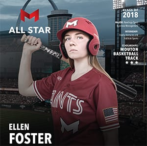 All-Star Ellen Foster