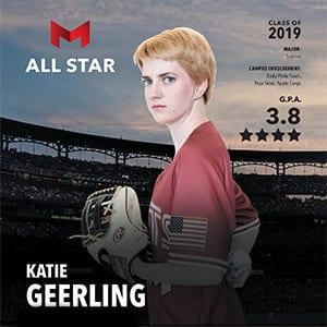 Katie Geerling