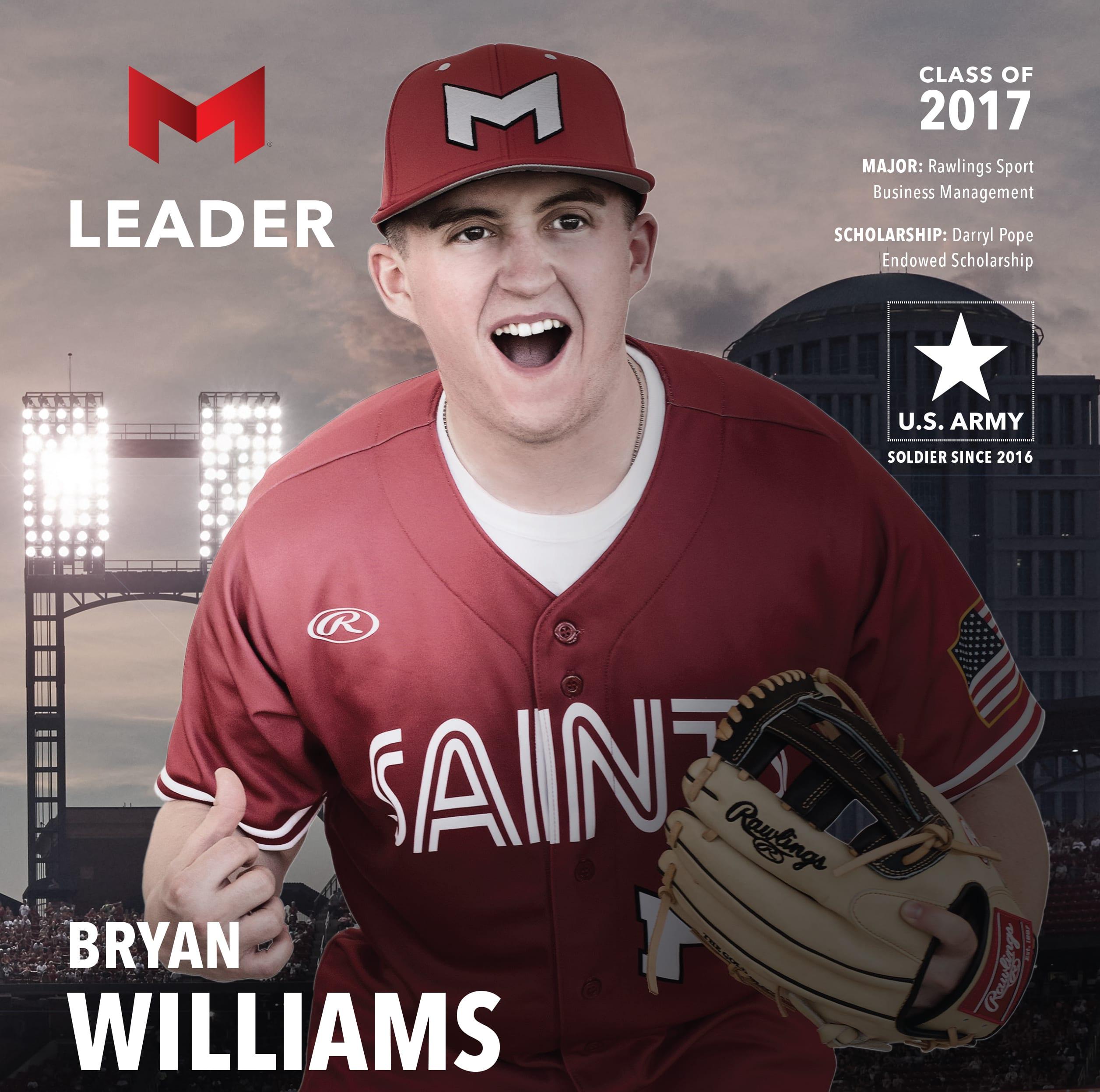 All-Star Bryan Williams