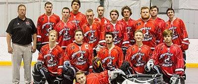 Maryville Inline Hockey Club Program