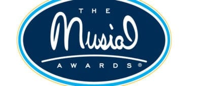 Musial Awards Presented by Maryville University logo
