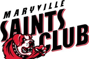 Maryville University SupportMaryvilleSaints.com website
