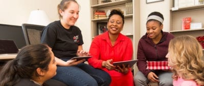 Maryville University Faculty and Staff News