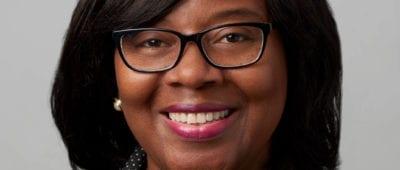 Nina Caldwell, EdD, Vice President for Student Life at Maryville University