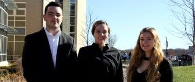 Students Awarded Bascom Scholarships to Study at Oxford University