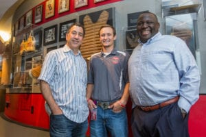Maryville University's Rawlings Sport Business Management Program
