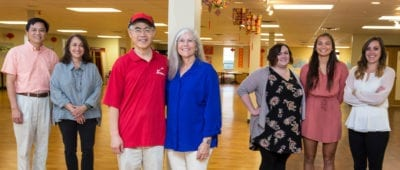Maryville University partners with the Chinese Education and Culture Center in St. Louis