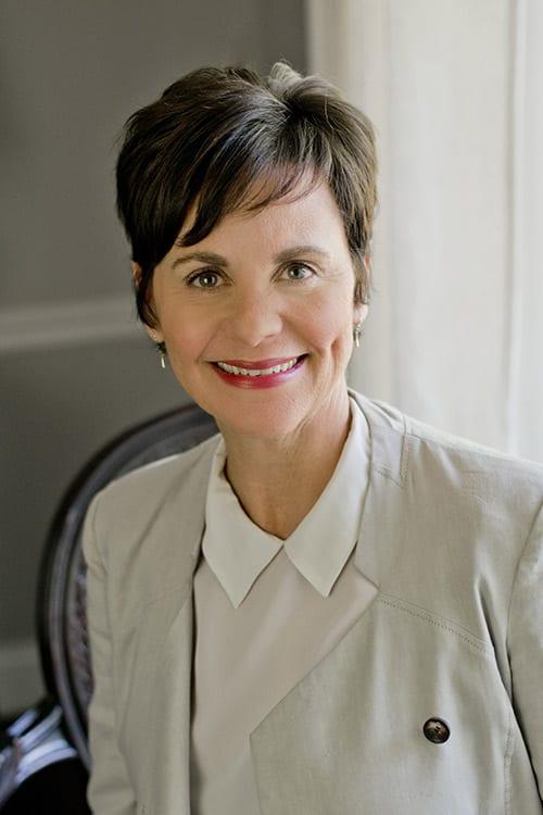 Patty Kozarits, Etiquette Consultant with A Matter of Etiquette
