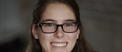 Maryville All-Star student Randi Velick