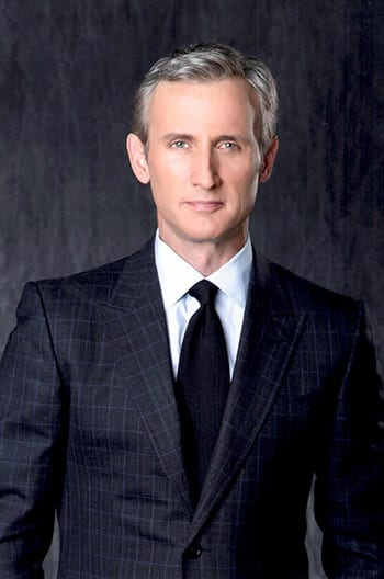 Author Dan Abrams