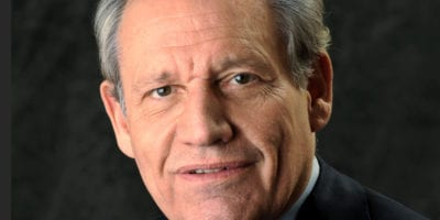 Bob Woodward, legendary Pulitzer Prize-winning journalist/author and associate editor of the Washington Post, will deliver the 2018 Commencement address for Maryville University.