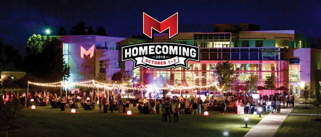Maryville University Homecoming 2018