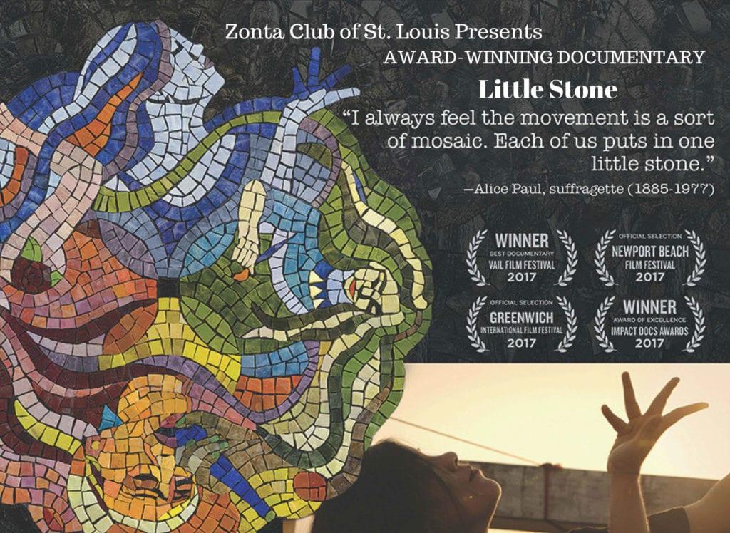 Screening of LITTLE STONES Documentary