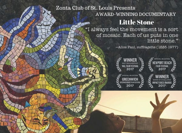 Screening of LITTLE STONES Documentary
