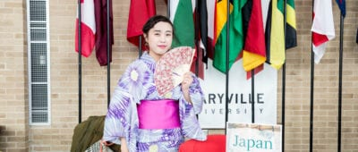 Maryville University Observes International Education Week, Nov. 12-18