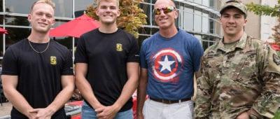 Maryville University Student Veterans Organization